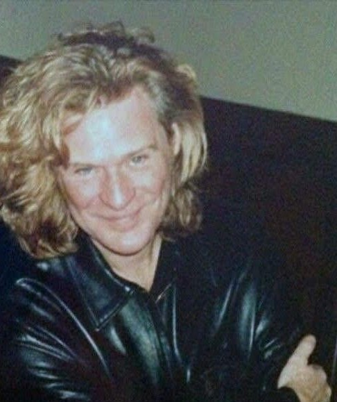 daryl hall in 1993