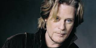 daryl hall in 1992