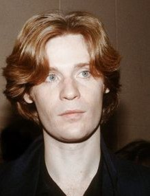 young daryl hall
