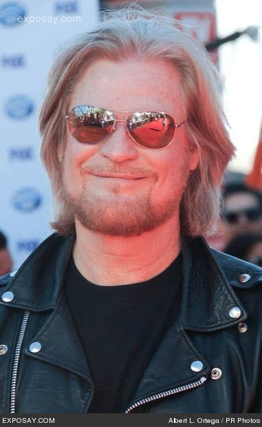 daryl hall in 2010