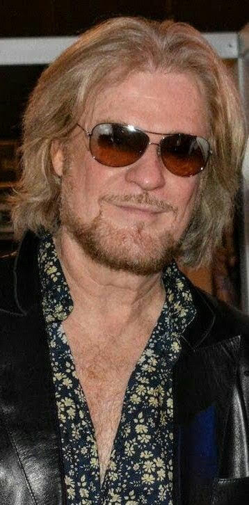 daryl hall in 2011