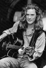 daryl hall in 1990