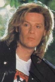 daryl hall in dreamtime