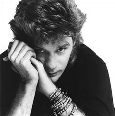 daryl hall in 1985