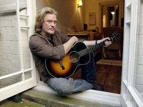 daryl hall at home