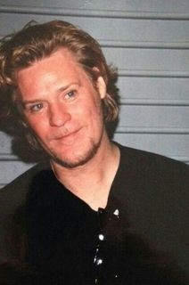 daryl hall in 2003