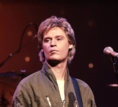 daryl hall in 1981