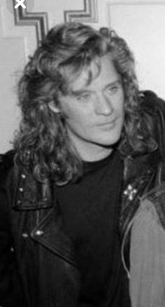 daryl hall in 1988